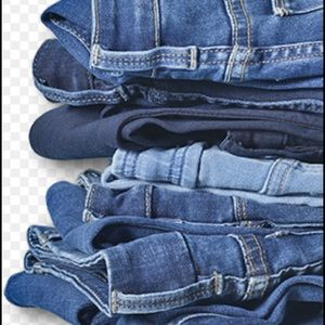 mixed lot of excellent brands Pants - Excellent bundle of tops bottoms pants jeans